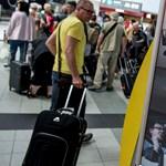 Több száz eurót kérhetnénk vissza a légitársaságunktól