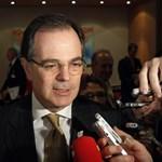 Simor: az IMF-megállapodás védőhálót jelent