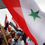 Nincs egyezség az ENSZ BT-ben Szíria elítéléséről