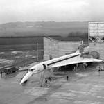 50 éve szállt fel először a Concorde – videó