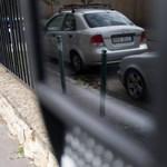 525 forintra emelnék a parkolási óradíjat Budapest belvárosában