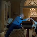 Hivatalos: Kevin Spacey nélkül, Robin Wrighttal folytatódik a Kártyavár