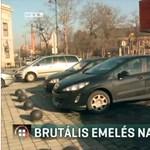 Brutálisan megemelik a parkolási díjat Nagykanizsán