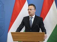 Szijjártó: Magyarország kibervédelmi elemzőközpontot alakított ki Ugandában