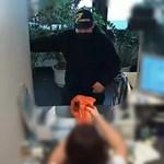 Bankot raboltak Kőbányán, ezt a férfit keresik – fotó