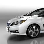 Már kabrió változat is van a Nissan Leafből