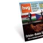 Cseh–magyar kormányzati polip tette rá a kezét az uniós pénzekre