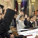 Rendszerváltás a T. Házban: a demokrácia nem csak játék a fiataloknak