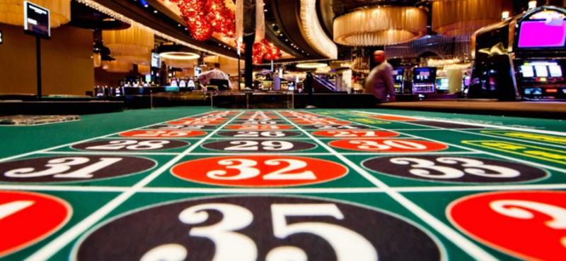 Megint bebizonyosodott, hosszútávon mindig a kaszinó nyer