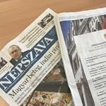 Orbán hatvanpusztai majorságán egyeztetett Puch Lászlóval a Népszaváról