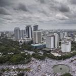 Borneóra költöztetik Indonézia fővárosát