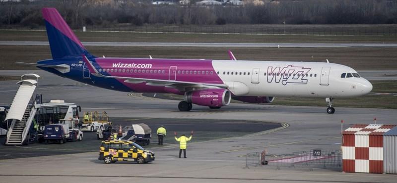 Megszünteti Budapest–Bukarest-járatát a Wizz Air