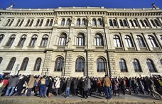 """""""Az állam nem túl sikeres vállalkozó"""" – nyugati magyar professzorok üzentek az MTA-átalakítás miatt"""