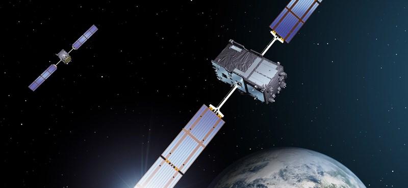 Beszáll az űrversenybe az Európai Unió, százmilliárdok mennek a fejlesztésekre