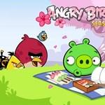 Jönnek az Angry Birds Legók