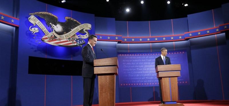 Obama évfordulója, a nagy sárga madár és az emberarcú Romney