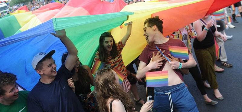 Neonáci támadás a Pride-on: az áldozatok cáfolják, hogy ne lenne látleletük
