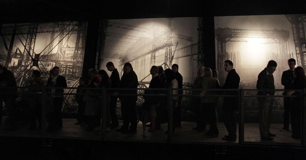 Titanic 100 éve - Nagyítás-fotógaléria