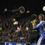 A Chelsea nem ismert kegyelmet, a Barca igen