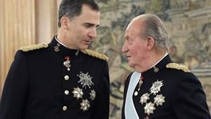 Spanyolország a vírussal, az exkirály a korrupciós botránnyal küzd