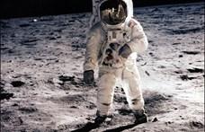 20-30 milliárd lesz a holdra szállás