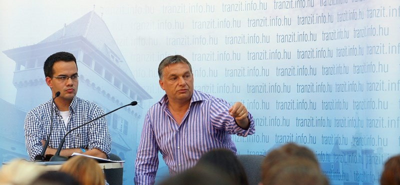 Orbán: visszavesszük az E.ON-t a németektől