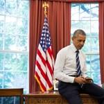 Obama: bármi lesz is, holnap is felkel a Nap