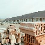 Nincs építőanyag és sofőr, de lassan már határidők sem léteznek az építőiparban