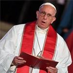 Nem kér páncélozott autót a pápa Egyiptomban