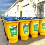 Már 420 hazai településen gyűjtik szelektíven a használt sütőolajat