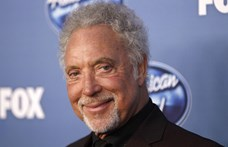 Budapestre jön Tom Jones