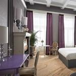 Ez óriási, egy magyar hotel bekerült a világ legjobbjai közé