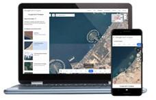 Látványos frissítést kapott a Google Earth: videóban látni, mennyit változott a Föld 34 év alatt