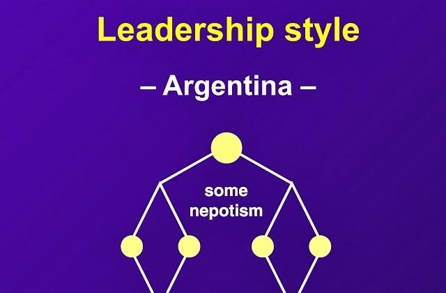 e_! - vállalatirányítás - Argentína