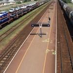 Gázolás miatt késnek a vonatok a debreceni és a békéscsabai vasútvonalon