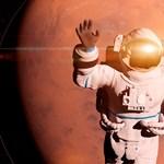 Elképzelhető, hogy legközelebb csak nőket küld a Holdra a NASA