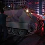 Még nem döntött Görögország a hozzájuk menekülő katonák kiadatásáról