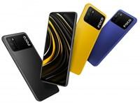 3 napos üzemidőt ígér a Xiaomiból kivált Poco új mobilja, 6000 mAh-s akkumulátor van benne