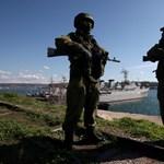 Az ukránok többsége már elengedte a Krím félszigetet