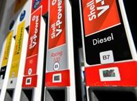 Összekeverték az üzemanyagokat egy budapesti Shell kúton, sok autós félretankolhatott