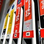 Az autópályák mentén már 500 forint körüli áron adják az üzemanyagot