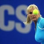 Tetemes kártérítést fizet azállam a volt magyar teniszcsillagnak és családjának