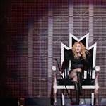 Éljen Madonna!