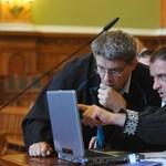 Pert nyert Budaházy a rendőrség ellen