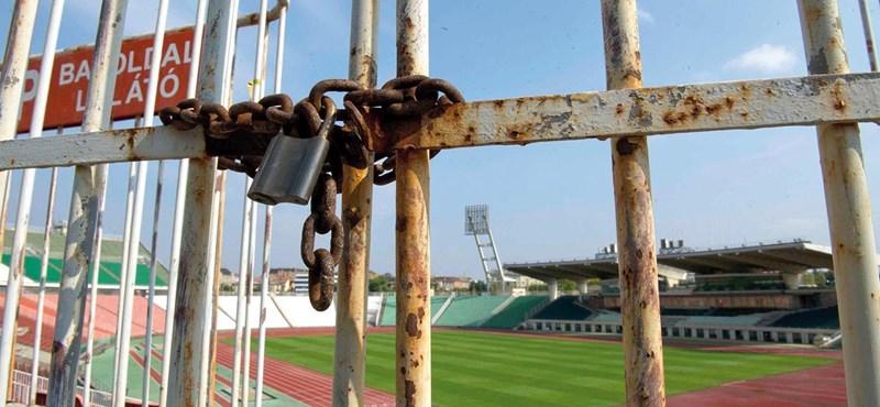 Hirtelen majdnem megduplázódott a Puskás-stadion építésének ára