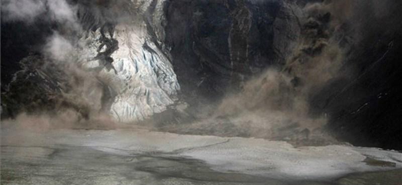 Tegyen egy próbát, ki tudja mondani azt a szót, hogy Eyjafjallajökull?