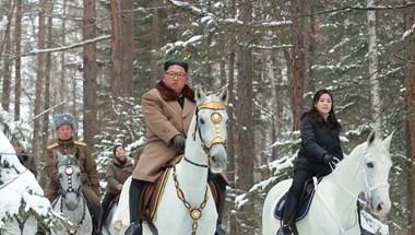 Kim Dzsong Un már be is olthatta magát koronavírus ellen