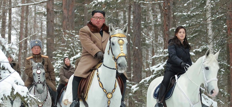 Észak-Korea feltűnően nagy csendben van, miközben világszerte tombol a járvány