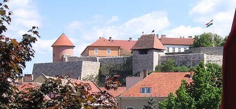 Földrengés volt Egerben