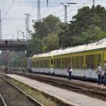 Felélesztenek egy vasútvonalat, újra lehet majd Győrből Pozsonyba vonatozni